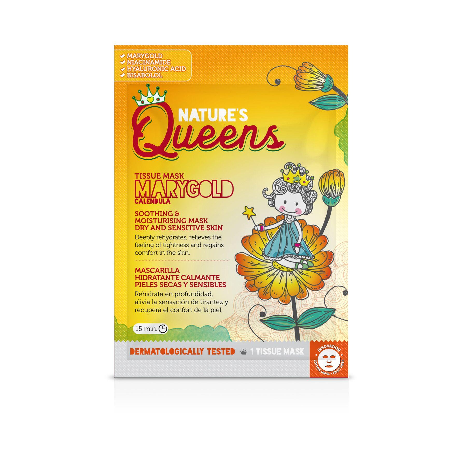 Nature's Queens