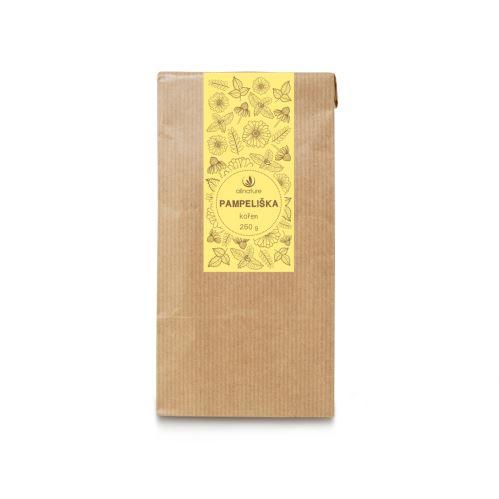 Allnature Dandelion Root Tea 250 g