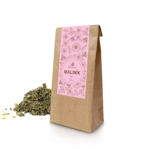 Allnature Raspberry Leaves Cut 50 g
