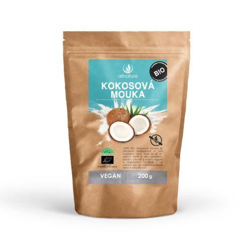 Allnature BIO Coconut flour 200 g