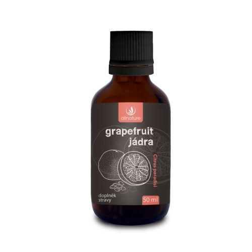 Allnature Grapefruit Drops 50 ml