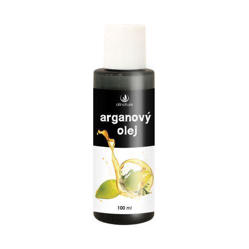 Allnature Argan Oil Organic 100 ml