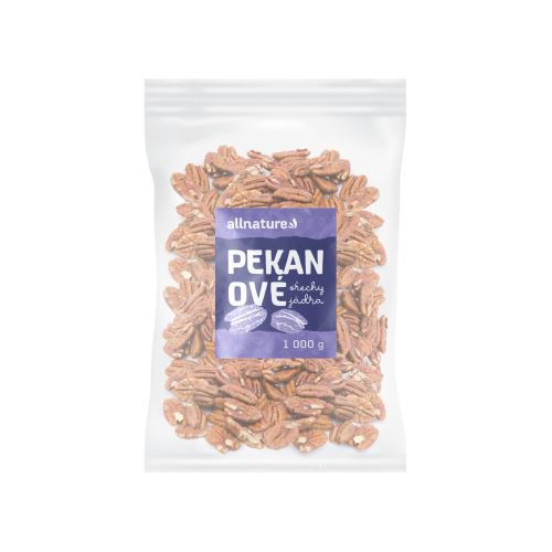 Allnature Pecans Nuts 1000 g