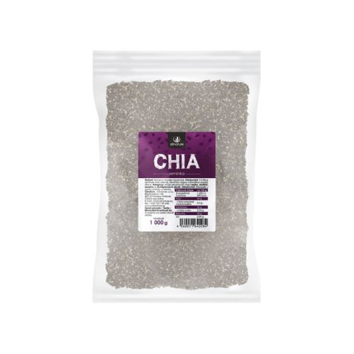 Allnature Chia Seeds 1000 g