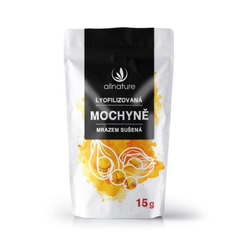 Allnature Mochyně sušená mrazem 15 g