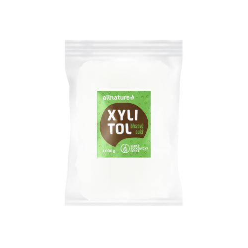 Allnature Xylitol Natural Sweetener 1000 g
