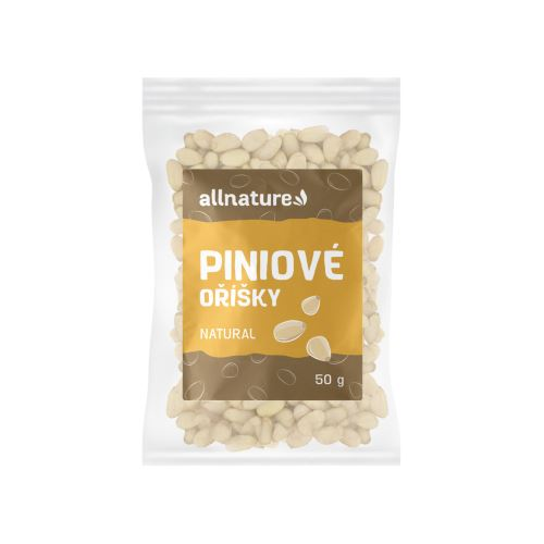 Allnature Pine nuts 50 g