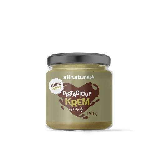 Allnature Pistáciový krém 140 g
