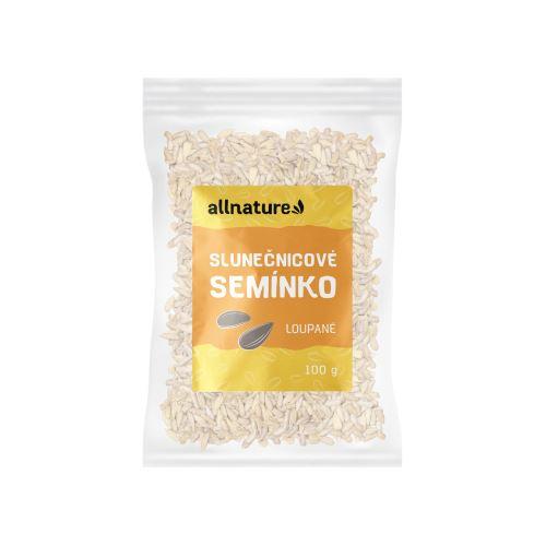 Allnature Sunflower seeds 100 g