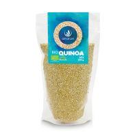 Allnature Quinoa bílá BIO 250 g
