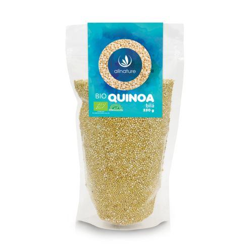 Organic White Quinoa 250 g