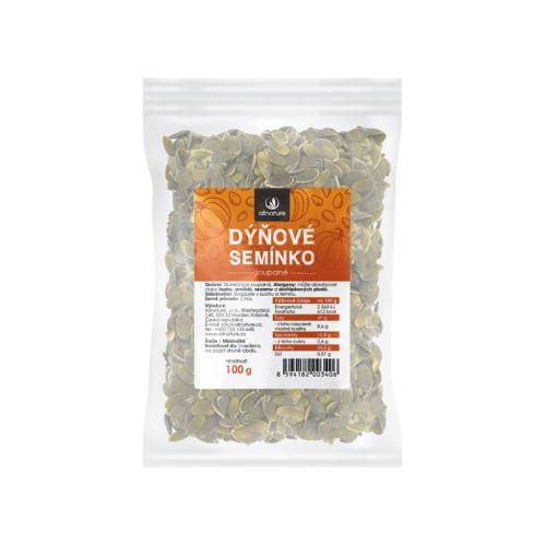 Allnature Pumpkin seed peeled 100 g