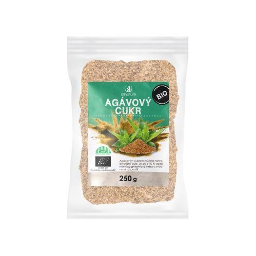 Allnature Agávový cukr BIO 250 g