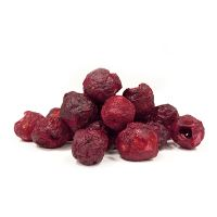 Allnature Freeze Dried Whole Sour Cherry 15 g