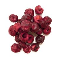 Allnature Freeze-dried Sour Cherry whole fruit 15 g