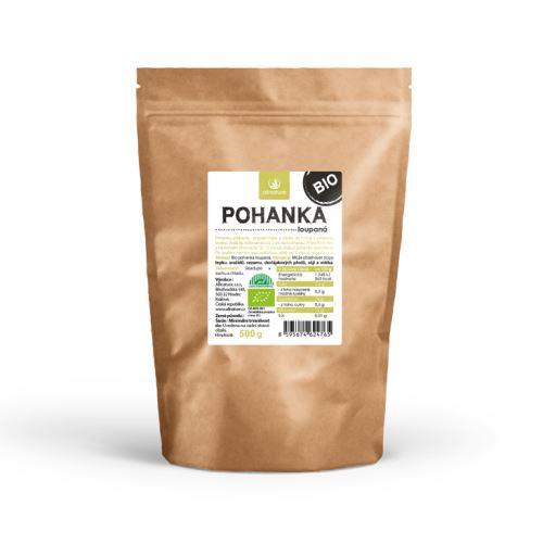 Allnature Pohanka BIO 500 g