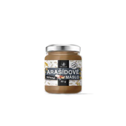 Allnature Peanut Butter with salt 50 g