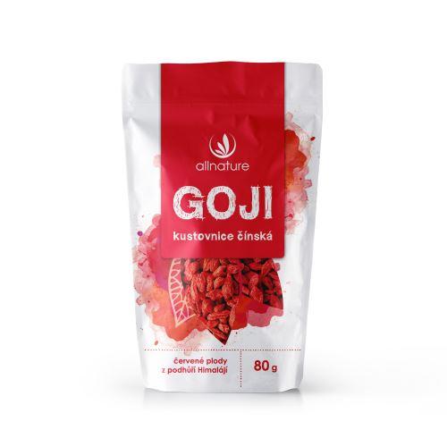 Allnature Goji Berry Dried 80 g