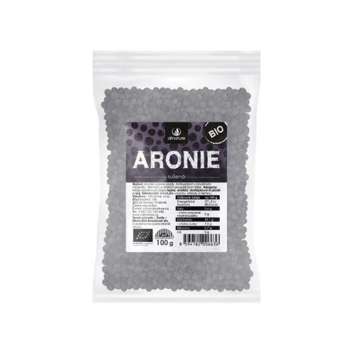 Allnature Aronia Berry Organic 100 g