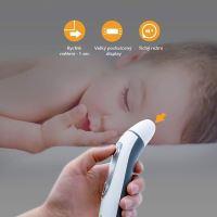 Abfarmis Bezkontaktní digitální infračervený teploměr