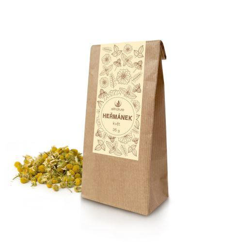 Allnature Heřmánek květ 35 g
