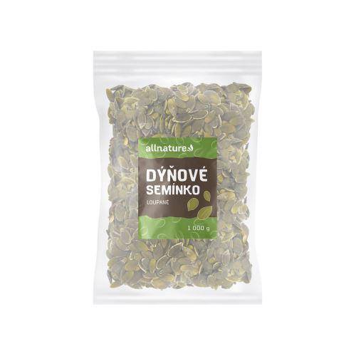 Allnature Dýňové semínko loupané 1000 g