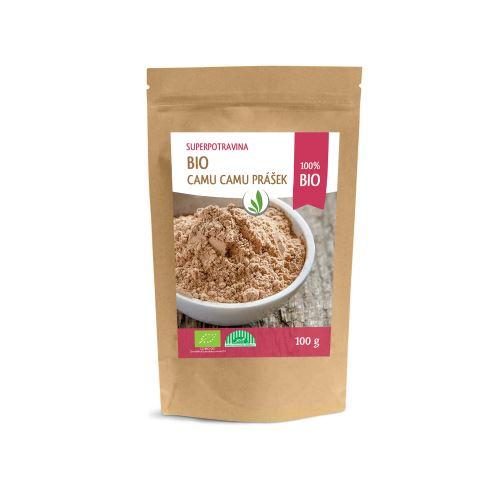 Allnature Organic Camu Camu Powder 100 g