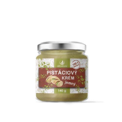 Allnature Pistachio Butter 140 g