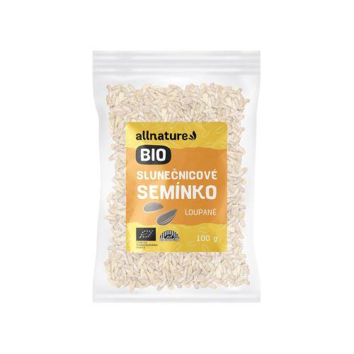 Allnature Sunflower seed Organic 100 g
