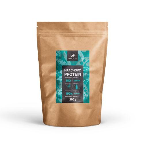 Allnature Pea Protein 80% Organic 200 g