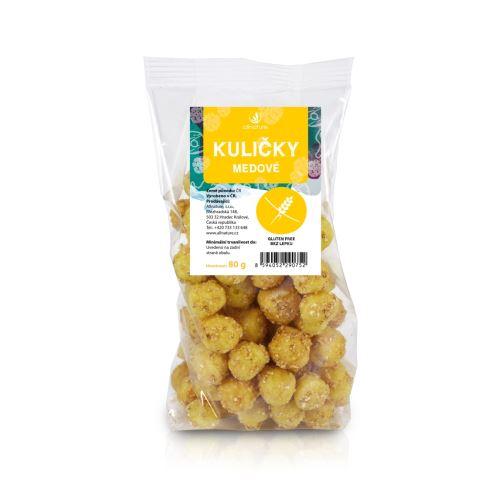 Allnature Honey Balls 80 g