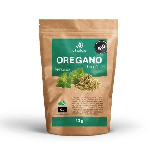 Allnature Organic Oregano 10 g