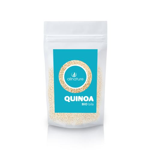 Allnature Quinoa bílá BIO 300 g