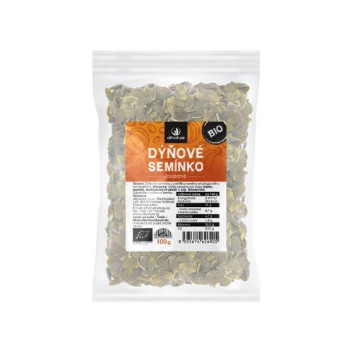 Allnature Pumpkin Seed Organic 100 g