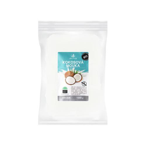 Allnature Organic Coconut Flour 1000 g