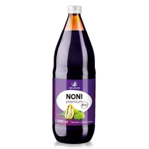 Allnature Premium Noni BIO 1000 ml