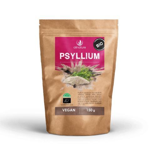 Allnature BIO Psyllium 150 g
