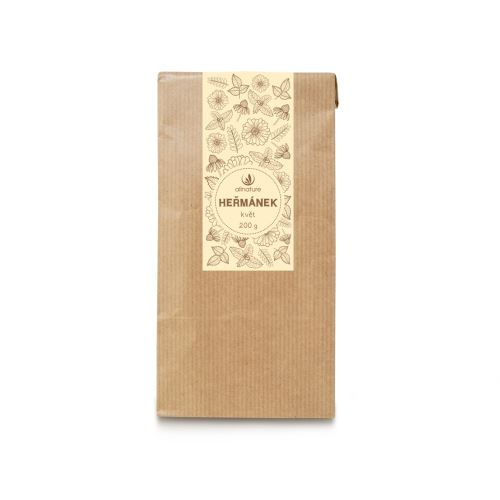 Allnature Chamomile Tea 200 g