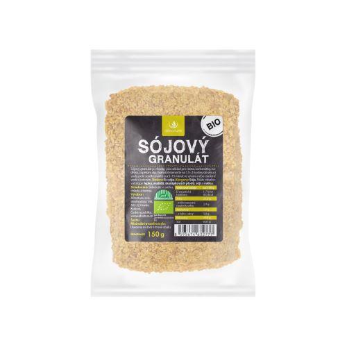 Allnature Sójový granulát BIO 150 g