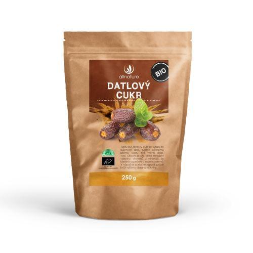 Allnature Date Sugar Organic 250 g