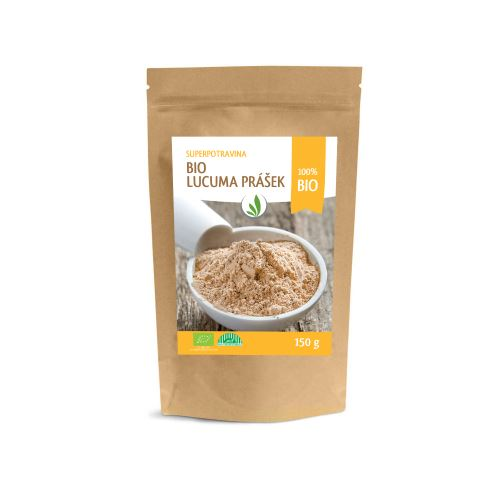 Allnature Organic Lucuma Powder 150 g