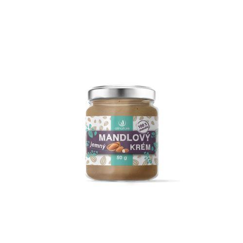Allnature Mandlový krém 50 g