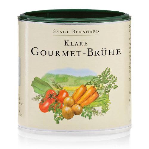 Sanct Bernhard Gurmánský vývar 340 g