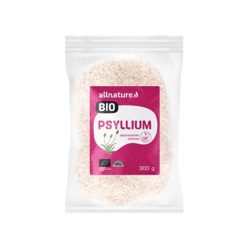 Allnature BIO Psyllium 300 g