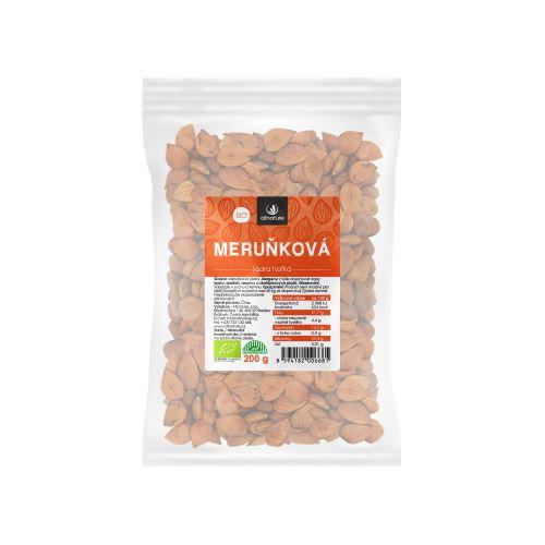 Allnature Organic Apricot Kernels 200 g