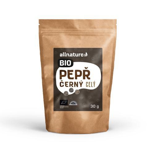 Allnature Pepper Whole Organic 30 g