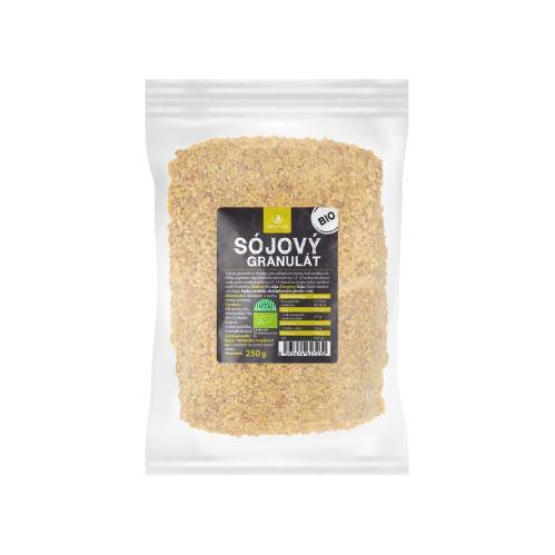 Allnature Organic Soya Granules 250 g