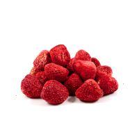Allnature Strawberry Lyofilized 20 g