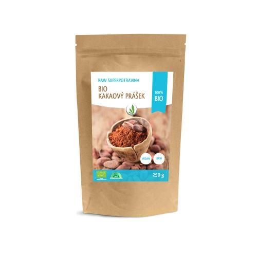 Allnature Cocoa powder BIO RAW 250 g